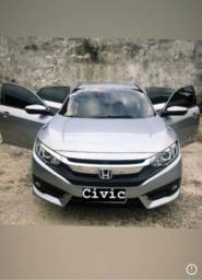 Civic EXL Completo - 2017