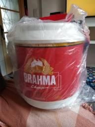 Cooler Brama