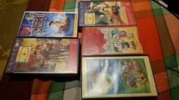 Vendo Aparelho Lg Video Cassete Relíquias
