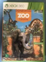 Zoo Tycoon xbox 360 comprar usado  Ribeirão Pires