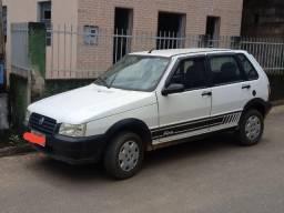 Fiat uno conservado - 2007