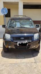 Carro Ecosport 2006 XLT flex 1.6