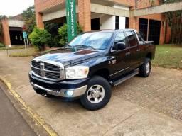 Dodge Ram Diesel Troco Menor ou Maior Valor