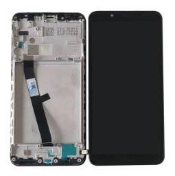Tela Xiaomi Mi 7A Touch e LCD - M1903C3EG