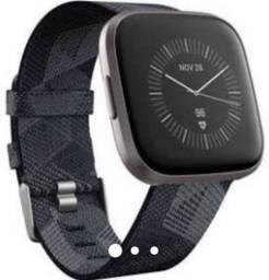 Relógio Fitbit Versa 2 Special Edition