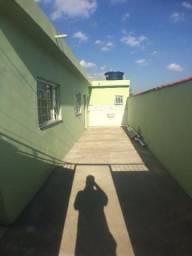 Casa 1 quarto - Garagem - Itaguaí