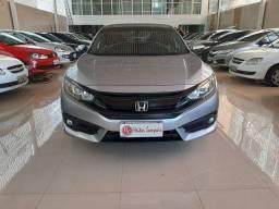 Honda Civic- 2017 Sport - Manual
