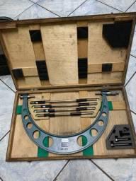 Micrômetro mitutoyo 300 à 400mm