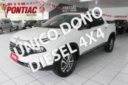 Fiat Toro Volcano AT9 Diesel 4x4 2018