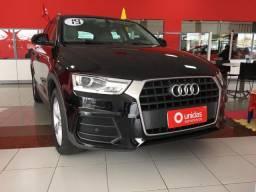 Audi Q3 Prestige Plus 1.4 Tsfi Aut Modelo 2019 - Financiamos em até 60X