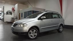 Volkswagen SpaceFox Comfortline 1.6 8V (flex) 2007