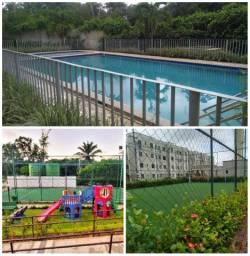 Apartamento /dividir/ compartilhar reserva vila natal