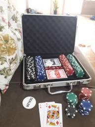 Maleta de Poker / troco por SSD