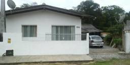 Casa com escritura em Balneário barra do sul