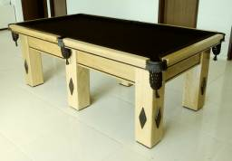 Snooker semi-oficial
