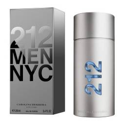 Perfume Carolina Herrera 212 Men 100 ML