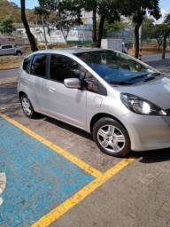 Honda fit cx flex 2014 1.4 completo