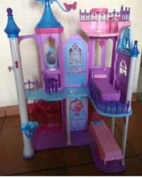 Castelo da barbie