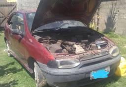 Vendo carro completo ou retirada de peças