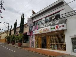 Locação - 2 lojas no centro - 350m² cada