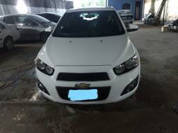 Chevrolet Sonic Hatch Lt 1.6 2013