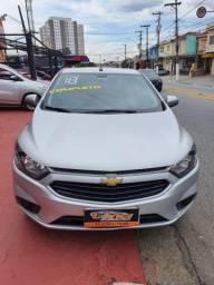 Chevrolet - Prisma 1.4 LT MyLink (OPORTUNIDADE)