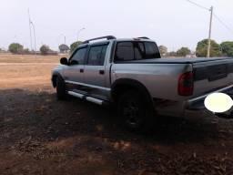 S10 Rodeio 2011 turbo diesel 4x4