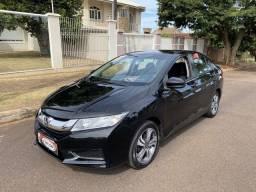 Honda City 1.5 LX 2016 Aut Apenas 71.080 Km , Excelente Estado