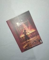 Livro: Percy Jackson e a Batalha do Labirinto