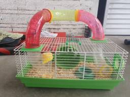 Título do anúncio: Casinha para hamster