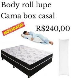 Título do anúncio: CAMA BOX CASAL