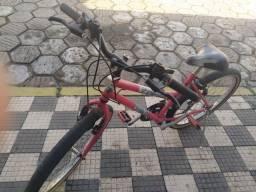 Título do anúncio: Bicicleta sandown
