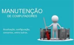 Título do anúncio: 15.15 Instalação de programas em geral (Formatação com Garantia!)