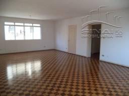 Título do anúncio: Apartamento com 3 dormitórios à venda, 210 m² por R$ 2.500.000,00 - Jardins - São Paulo/SP