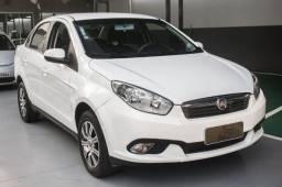 Fiat Siena Attractive 2014 1.4