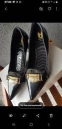 Sapato e bota