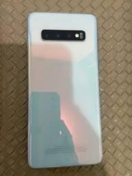 Título do anúncio: Samsung S10 128 g