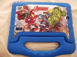 Tablet Multilaser Vingadores