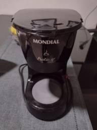 Título do anúncio: Cafeteira Mondial