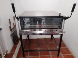 Título do anúncio: Forno Lastro com pedra refratária a gás PRP-900 Progás