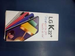 LG K22 64Gb