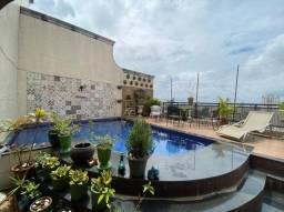 Vendo Apartamento na Cobertura- Ed. Palácio Real    903