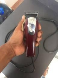 Título do anúncio: Maquina de cortar cabelo Magic clip cordless