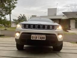 Título do anúncio: Jeep Compass 4x4. Valor R$143.000