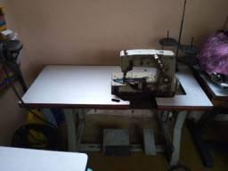 Máquina Colaret Industrial