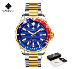 Título do anúncio: Relógio Masculino WWOOr original