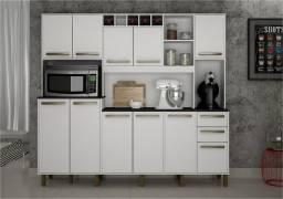 Título do anúncio: Armário para Cozinha Luxo 11 Portas. Produto Novo direto da fábrica com Nota Fiscal!