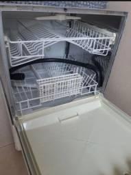 Título do anúncio:  Maquina de lavar louça Brastemp