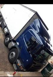 Título do anúncio: Scania P310  2013