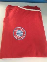 Camisa Bayern Retro 1978